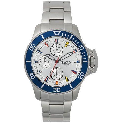 Zegarki męskie, Nautica NAPBYS004