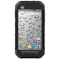 Smartfony i telefony klasyczne, Cat S30
