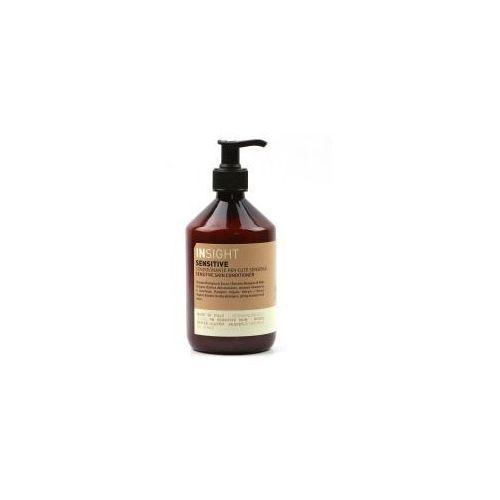 Odżywianie włosów, InSight Sensitive Skin, odżywka do wrażliwej skóry głowy, 400ml