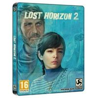 Gry na PC, Lost Horizon 2 (PC)