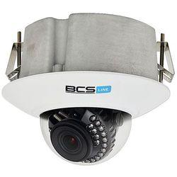 BCS-DMIP4200AIR-S Kamera kopułkowa IP 2 MPix 2,7~12mm/F1.4 Auto Iris BCS