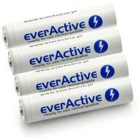 Akumulatorki, Akumulatorki EVERACTIVE Ni-MH R03 AAA 1050 mAh Professional Line