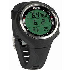 Zegarek sportowy MARES 414129 Czarny