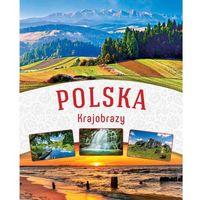 Albumy, Polska Krajobrazy - Dostawa 0 zł (opr. twarda)