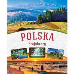 Polska Krajobrazy - Dostawa 0 zł (opr. twarda)
