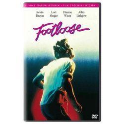 Footloose (DVD) - Herbert Ross DARMOWA DOSTAWA KIOSK RUCHU