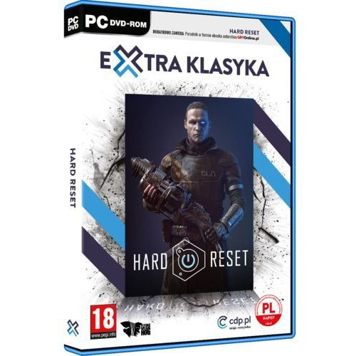 Gry na PC, Hard Reset (PC)