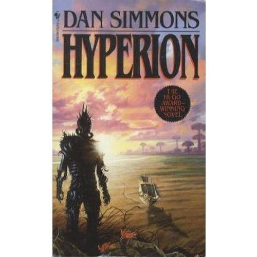 Książki do nauki języka, Hyperion