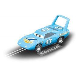 Auto GO!!! Strip The King Weathers Disney Pixar
