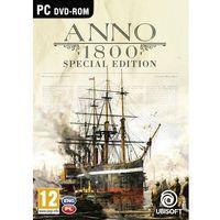 Gry PC, Anno 1800 (PC)