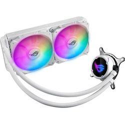 ASUS Chłodzenie Asus ROG STRIX LC 240 RGB White Edition