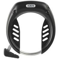 Zabezpieczenia do roweru, ABUS 565 Shield LH NR Blokada tylnego koła - O-lock, black 2019 Zamki i inne zapięcia rowerowe