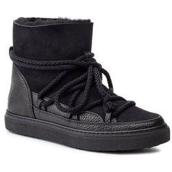 Buty INUIKII - Sneaker 50202-1 Classic Black
