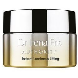 DR IRENA ERIS AUTHORITY INSTANT LUMINOUS LIFTING KREM NA DZIEŃ SPF 20 50ML
