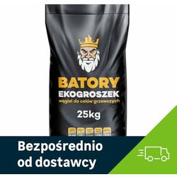 Ekogroszek BATORY 26MJ 1000 kg MR PELLET