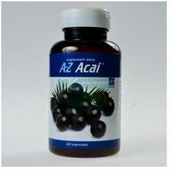 A-Z ACAI 60kaps