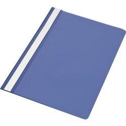 Skoroszyt Panta Plast, format A4, niebieski - Super Ceny - Rabaty - Autoryzowana dystrybucja - Szybka dostawa - Hurt