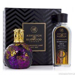 Ashleigh&Burwood - Zestaw - Magenta Crush i Wyprawa do Maroka