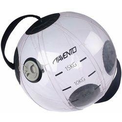 Piłka treningowa na wodę nadmuchiwana Avento 15L