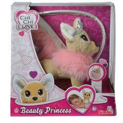 SIMBA Piesek Chi Chi Love Beauty Princess