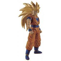 Figurka BANDAI Dragon Ball Son Goku SS3 Figure-rise Standard