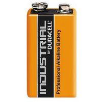 Baterie, Bateria alkaliczna 9V Duracell industrial