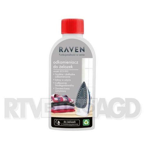 Odkamieniacze, RAVEN Odkamieniacz do żelazka ECD002 - produkt w magazynie - szybka wysyłka!