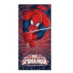 Ręcznik Dziecięcy 70x140 Spider-Man