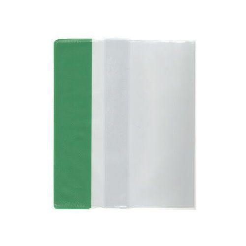 Pozostałe artykuły papiernicze, Okładka S3R reg 28,3cm x 40,8-44cm krystaliczna - S3R (28,7cm x regulowana szer.)