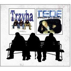 Warszafski Deszcz & Tede (CD) - Warszafski Deszcz, Tede