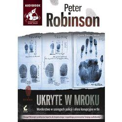 CD MP3 UKRYTE W MROKU