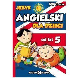 Bolek i Lolek: język angielski dla dzieci (PC)