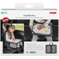 Stolik podróżny dla dzieci organizer do auta REER