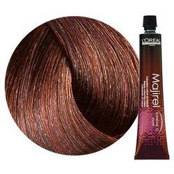 Loreal Majirel | Trwała farba do włosów - kolor 5.4 jasny brąz miedziany 50ml
