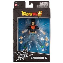 Figurka BANDAI Dragon Ball Android 17