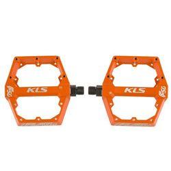 Pedały Kellys FLAT 50 BB pomarańczowe