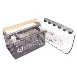 Akumulator SIX-ON YTX7A-BS 1150009 Buffalo/Quelle RS 50, Flex Tech TVZ 50