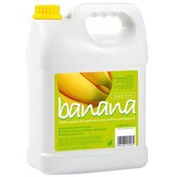 Mydło w pianie 5l o zapachu bananowym