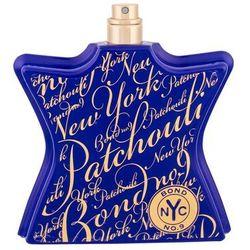 Bond No. 9 New York Patchouli woda perfumowana 100 ml tester unisex