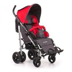 Wózek inwalidzki specjalny dziecięcy (koła piankowe)