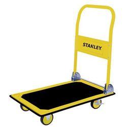 Stanley Wózek platformowy stalowy 150 kg