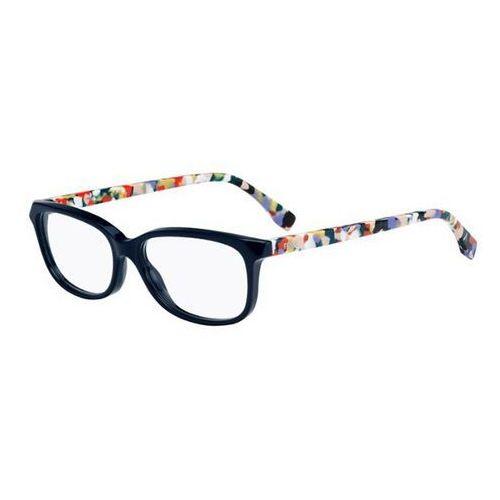 Okulary korekcyjne, Okulary Korekcyjne Fendi FF 0173 CHROMIA TTW