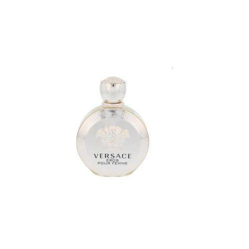 Testery zapachów dla kobiet, Versace Eros Pour Femme, woda toaletowa, 100ml, Tester (W)