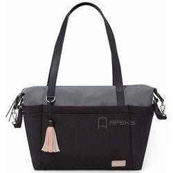 Skip Hop NOLITA torba do wózka dla mamy - Black/Grey