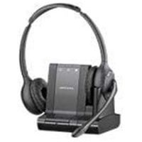 Słuchawki, Plantronics W720