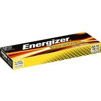 Baterie, Bateria Energizer alkaliczne AA LR6 Industrial 10szt.