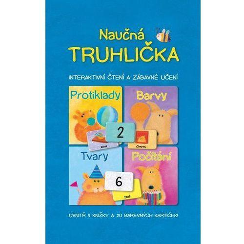 Pozostałe książki, Naučná truhlička