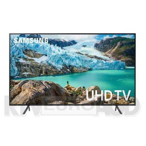 Telewizory LED, TV LED Samsung UE50RU7102