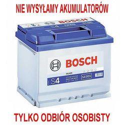 Akumulator BOSCH 0 092 S40 190