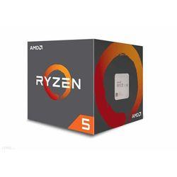AMD Ryzen 5 2600 3,9 GHz AM4 (YD2600BBAFBOX)